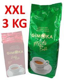 Gimoka XXL Miscela Bar 3 KG