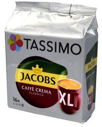 Jacobs Tassimo Caffe Crema Classico XL