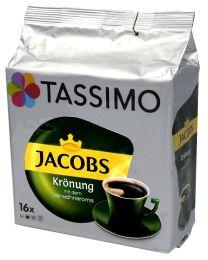 Tassimo Jacobs Kronung