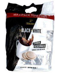 Tchibo black 'n white megabeutel