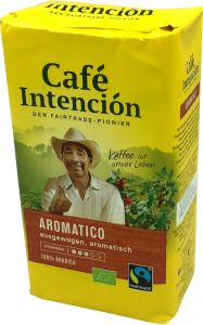 Darboven Cafe Intencion ecologico 500gr filterkoffie